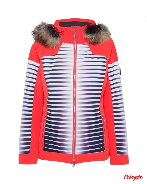 Ski Jacket Descente Izzy D8-9310-36 2017 2018 woman - Winter Jackets  Descente - Sports Clothing Online Shop - OlimpiaSport.pl - clothing 18ae4ec36