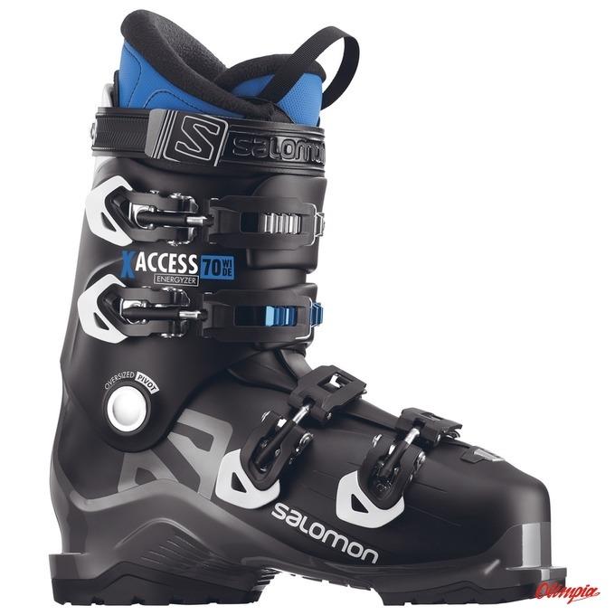 Buty narciarskie Salomon X Access 70 Wide 20172018 Archiwum Produktów
