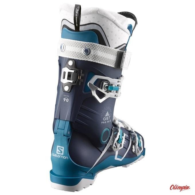 Buty narciarskie Salomon QST Pro 90 W 20172018 Products Archive