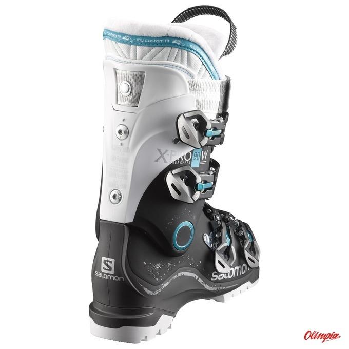 Buty narciarskie Salomon X PRO 90 W 20172018