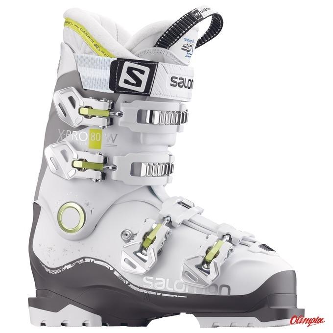 Buty narciarskie Salomon X PRO 80 W 20172018 Buty