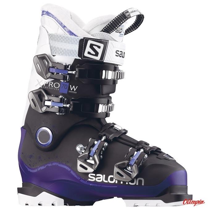 Buty narciarskie Salomon X PRO 70 W 20172018 Archiwum Produktów