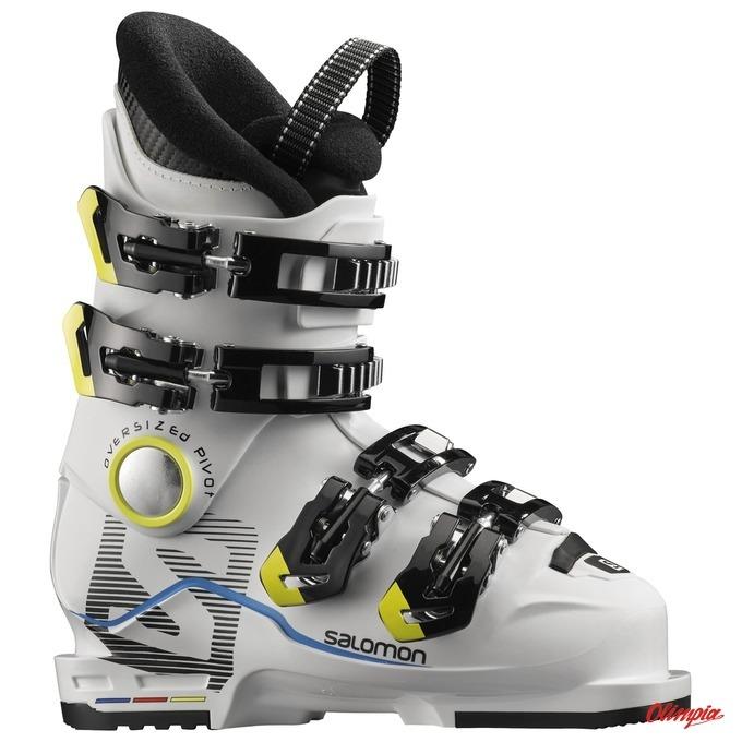 Buty narciarskie Salomon X MAX 60T M 20172018 Archiwum Produktów