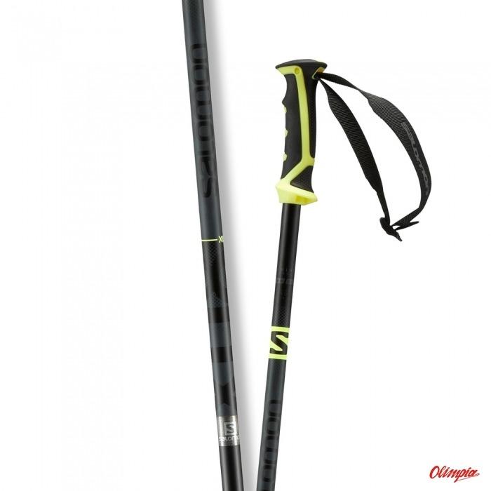 Kije narciarskie Salomon X 08 Black 20172018 Products Archive