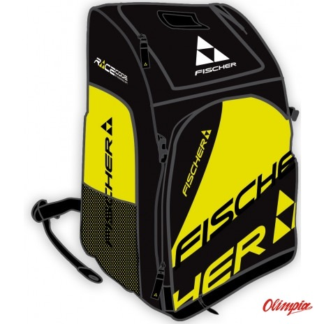 d9e50aaabb Fischer Boot Helmet Backpack Alpine Race 36L 2017 2018 - Cases and ...