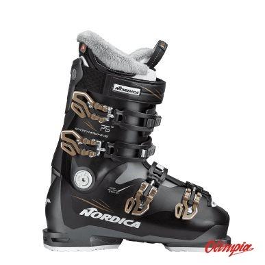 bc9311651511 Nordica Sportmachine 75 W Ski Boots 2017 2018 - Ski boots Nordica ...