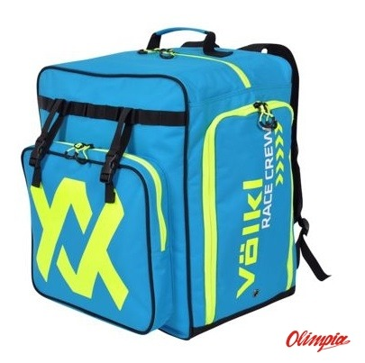 490cb20eb8 Volkl Race Boot + Helmet Backpack Cyan Blue 2017 2018 - Cases and ...