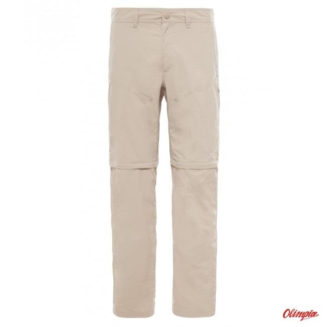 81999e2a82 Spodnie turystyczne The North Face Horizon Convertible Pant 254 męskie -  Long pants The North Face - Tourist Online Shop - OlimpiaSport.pl -  tents