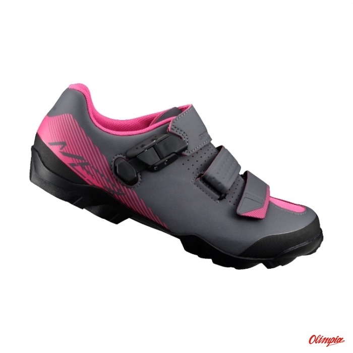 4d645ce2b2ff61 Shimano SH-ME300 W black-pink MTB Shoes - CYCLING SHOES Shimano - Bikes  Online Shop - OlimpiaSport.pl - bikes,bicycles,cube bikes,kross  bikes,kellys bikes ...