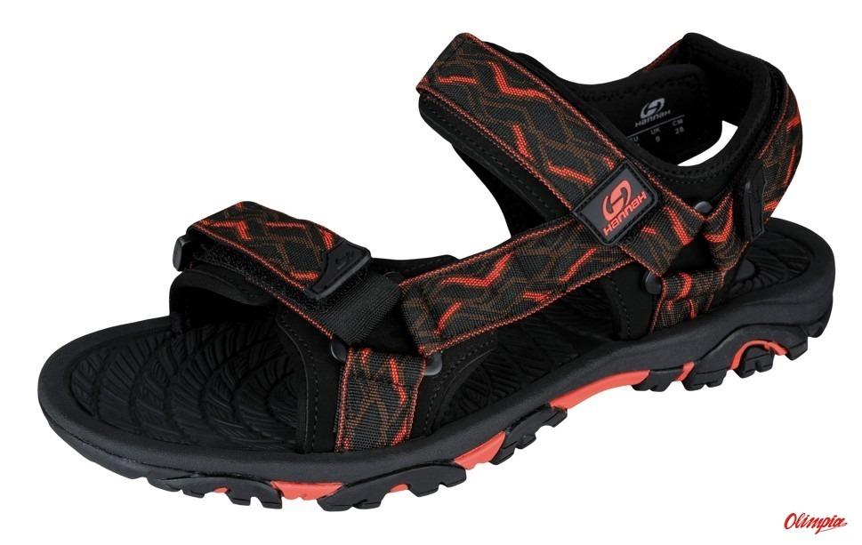 b72c7485fa127 Sandały Hannah Belt 2018 - Sandals Hannah - Sports Shoes Online Shop -  OlimpiaSport.pl - salomon shoes,shoes,trekking shoes,hiking shoes high  medium low ...