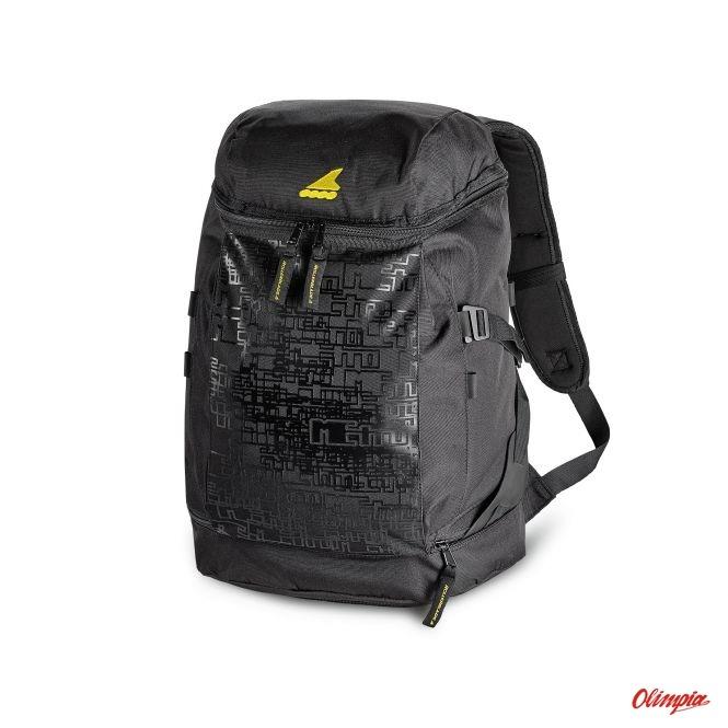3a9fce3481955 Plecak Rollerblade Urban Backpack LT 20 black 2018 - Plecaki na ...