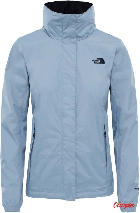 Kurtka The North Face Resolve 2 Jacket damska DLL