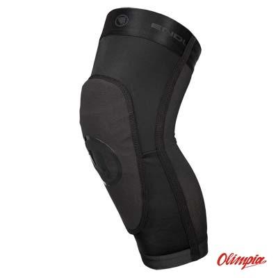 Ochraniacze kolan Endura SingleTrack Lite czarne Archiwum Produktów