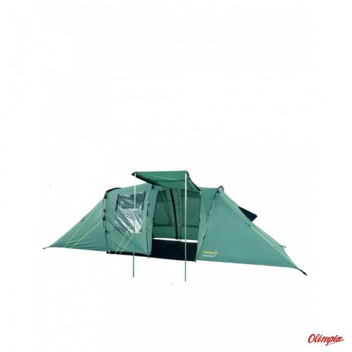 Pełne połączenie camping Yellowstone