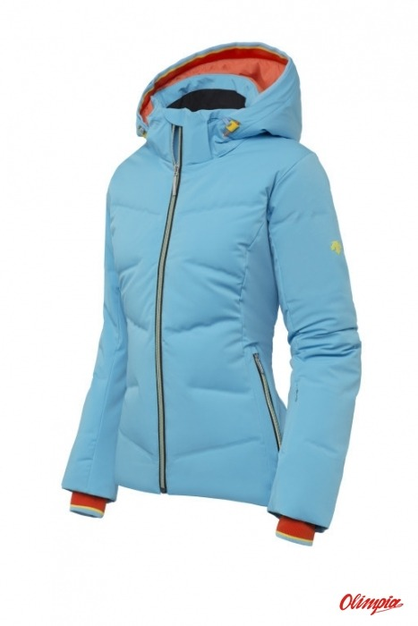 7d877db0a6 Ski Jacket Descente Seraphina DWWMGK18-62 2018 2019 women - Ski snowboard  Jackets Descente - Ski Online Shop - OlimpiaSport.pl - skis