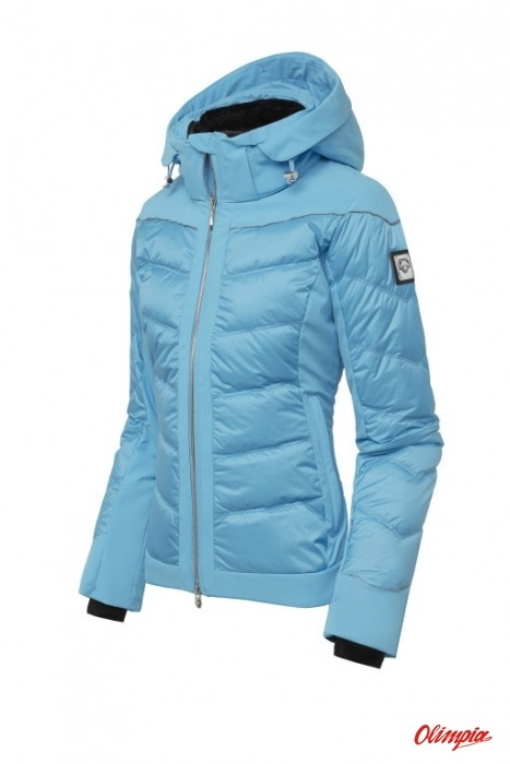 4d5a340c5f Ski jacket Descente Nika DWWMGK07-62 2018 2019 women - Ski snowboard Jackets  Descente - Ski Online Shop - OlimpiaSport.pl - skis