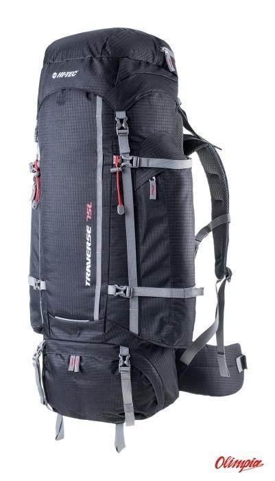 09b6fb36f3205 Plecak turystyczny Hi-Tec Traverse 75 L - Backpacks 60 liters and ...