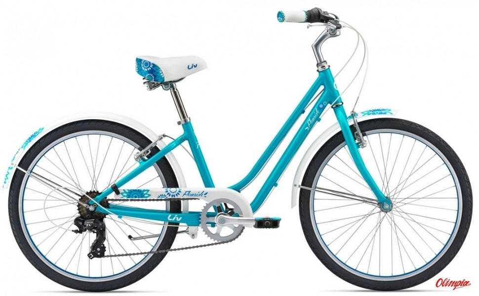 Giant Liv Flourish 24 2019 bike