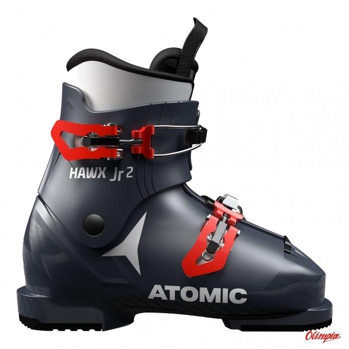 Atomic Buty narciarskie Hawx Jr 2 bluered 20182019 AE5018820