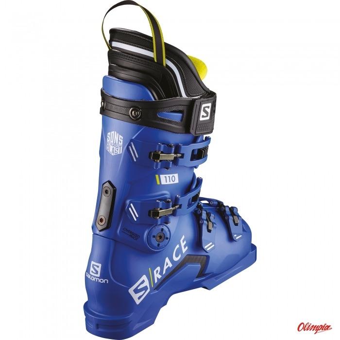 Buty narciarskie Salomon SRace 110 20182019 Archiwum Produktów