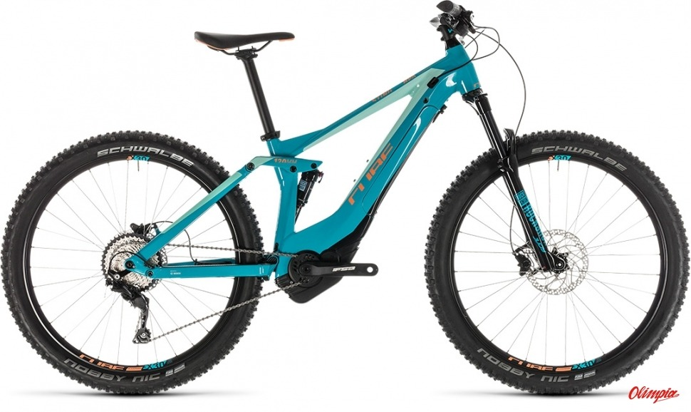 1bb49f83585 MTB 29er Fullsuspension E-Bikes - Bikes Online Shop - OlimpiaSport ...