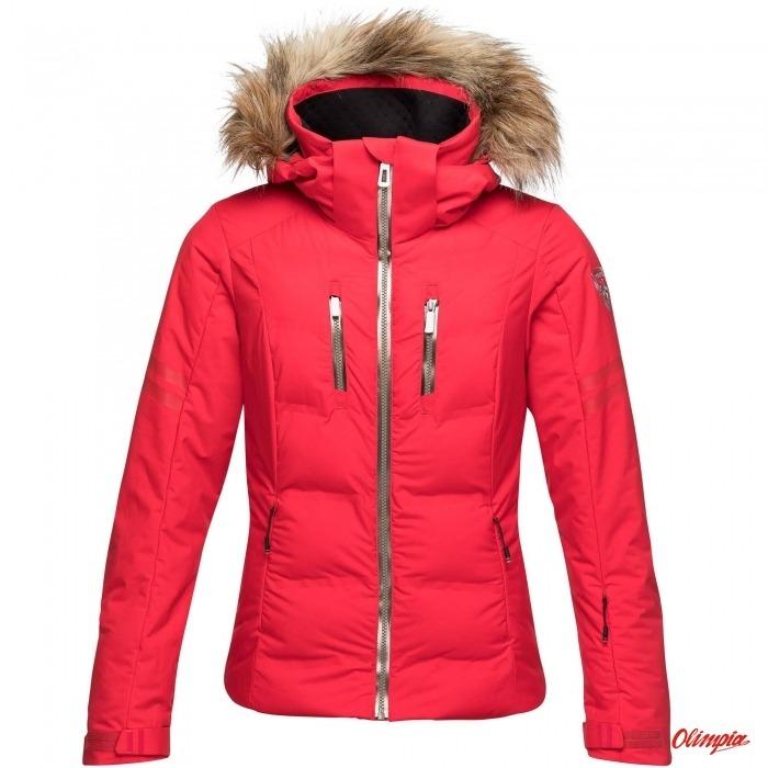 199d732e8d1ed Kurtka narciarska Rossignol W Depart Jacket RLHWJ07 309 2019 ...