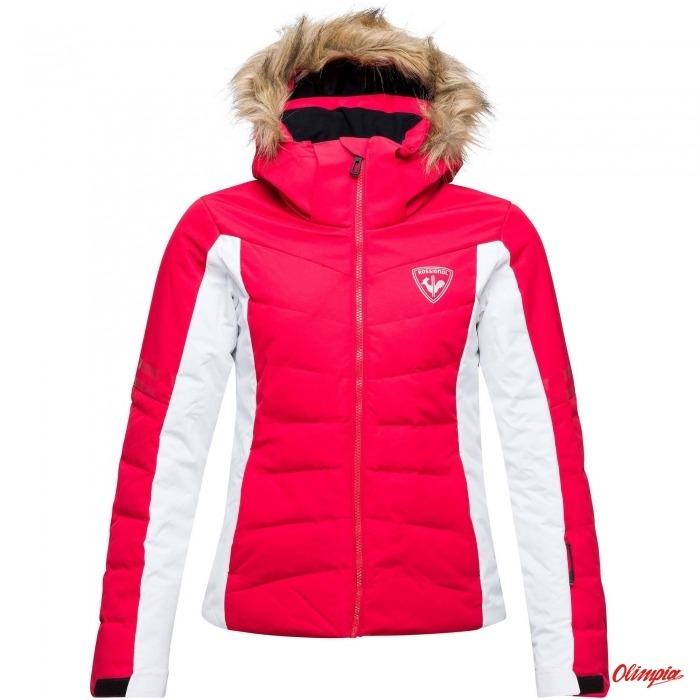 47dc3d0758 Kurtka narciarska Rossignol W Rapide Jacket RLHWJ05 309 2019 ...
