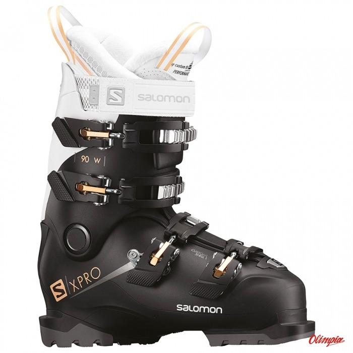 Ski Boots Salomon X PRO 90 W 20182019