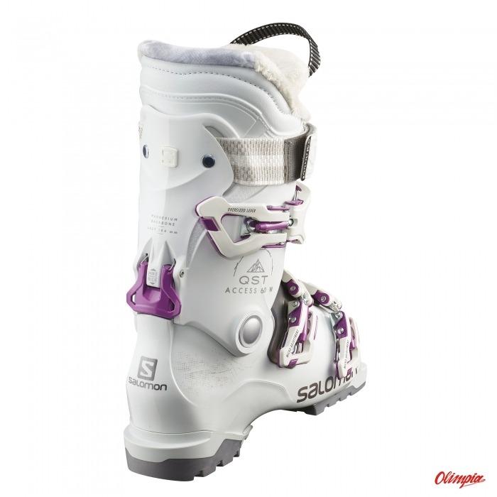 Buty narciarskie Salomon QST Access 60 W 20182019 Archiwum Produktów