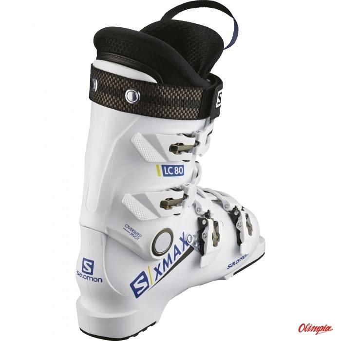 Buty narciarskie Salomon X Max LC 80 20182019 Archiwum Produktów