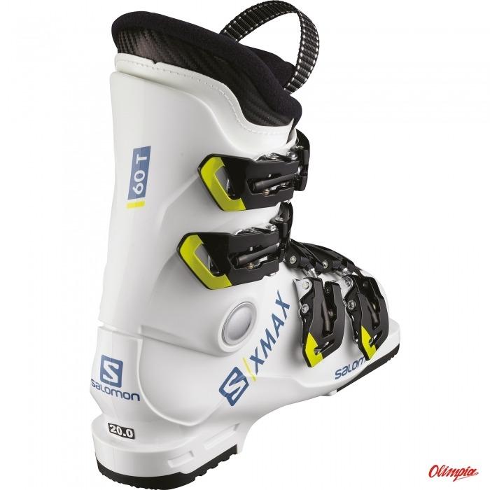 Buty narciarskie Salomon X Max 60T M 20182019