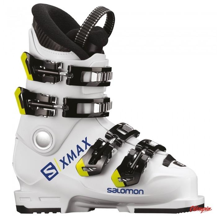 a1c5c389e Ski Boots Salomon X Max 60T L 2018/2019