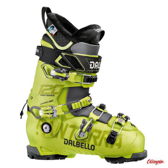 bcf15dcb273 Dalbello Panterra 120 Ski Boots 2018 2019 - Ski boots Dalbello - Ski Online  Shop - OlimpiaSport.pl - skis
