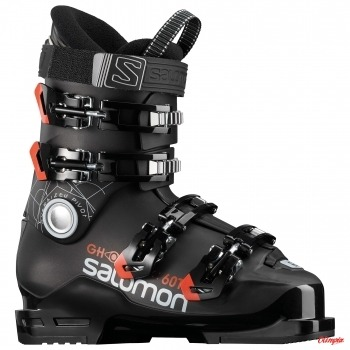 Salomon MISSION ALU GTI | sportisimo.pl