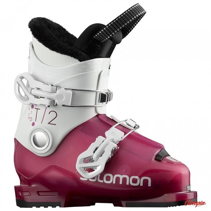 Buty narciarskie Salomon T2 RT Girly 20182019 Archiwum Produktów