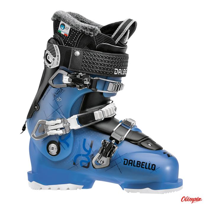 7015320d5 Dalbello Kyra 95 LS Ski Boots 2018/2019
