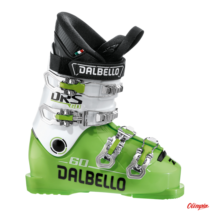 46455a9c Dalbello DRS 60 Junior Ski Boots 2018/2019 - Ski boots Dalbello - Ski  Online Shop - OlimpiaSport.pl - skis,atomic skis,salomon skis,head  skis,rossignol skis ...