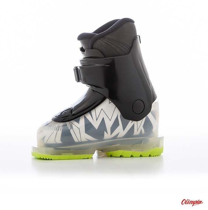 fb621bab Dalbello Menace 1.0 Junior Ski Boots 2018/2019 - Ski boots Dalbello ...