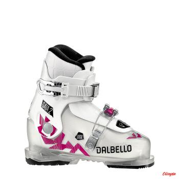 Dziecięce buty narciarskie Salomon T2 RT Girl Rose Violet 2020