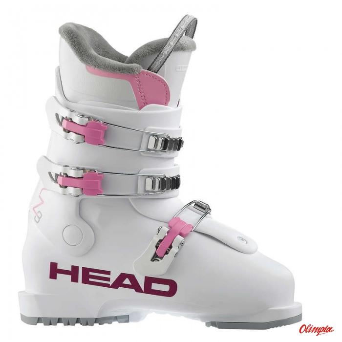 45c06e25 Buty narciarskie Head Z3 white-pink 2018/2019 - Buty narciarskie ...