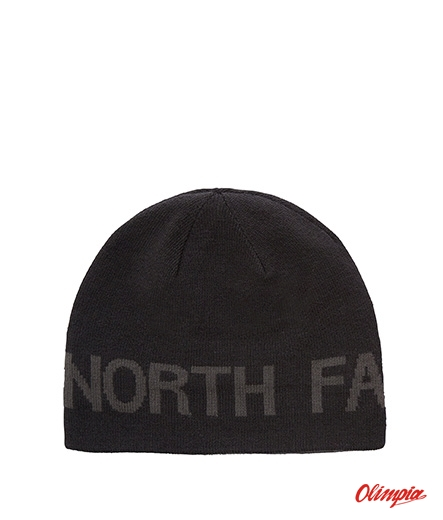 The North Face Rev Bann Beanie JK3 - Hats The North Face - Sports Clothing  Online Shop - OlimpiaSport.pl - clothing 78a441b90b8