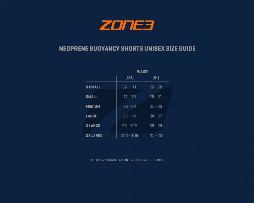 Spodenki neoprenowe Zone3 Jammer Archiwum Produktów