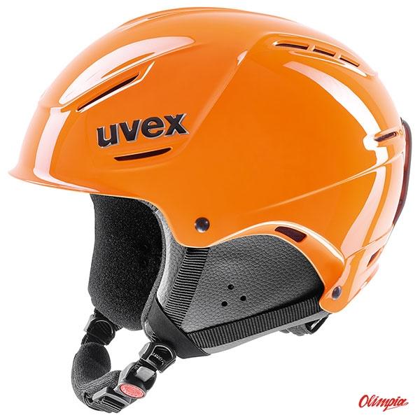 Kaski narciarskie i snowboardowe Uvex Oficjalny Sklep