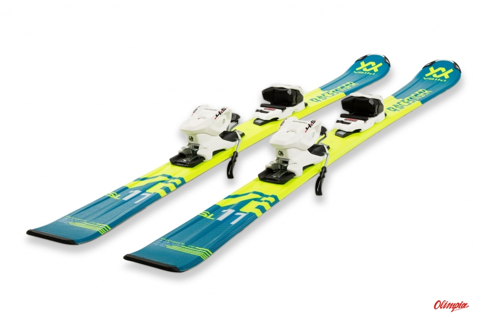 Salomon X Race SC + M XT12 Speed Ski Set 2017 Alpine Skis