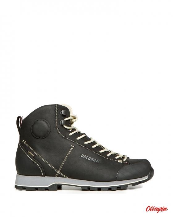 Dolomite Cinquantaquattro High FG GTX Black Boots - Trekking Shoes Dolomite  - Sports Shoes Online Shop - OlimpiaSport.pl - salomon shoes f7321cb4ffd