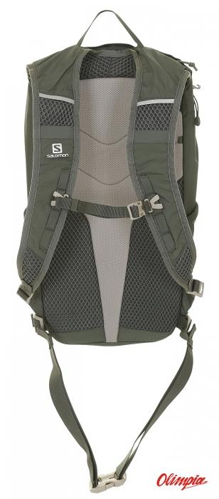 a2f82a13030e9 Plecak Salomon Trailblazer 10 Urban Chic/Alloy - Plecaki do biegania ...