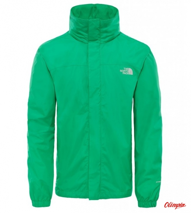 Kurtka The North Face Resolve Jacket 4CX