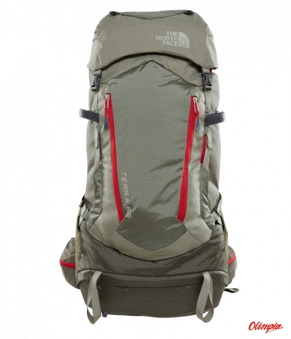 fffab29d23a1b Plecak The North Face Terra 65 1VA - Plecaki 60 litrów wzwyż The ...