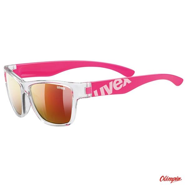 Okulary Uvex Sportstyle 508 Różowe Archiwum Produktów