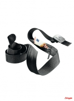 Pasek Deuter Security Belt Black